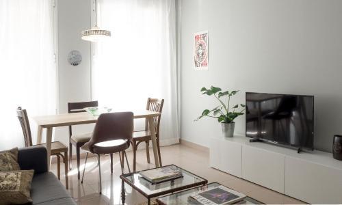 Gran Vía Apartments, Madrid – hinnad uuendatud 2019