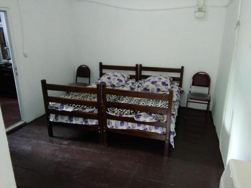 Hostel Old house