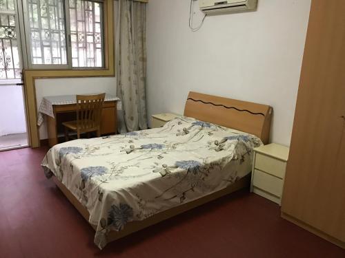 Yishan Apartment