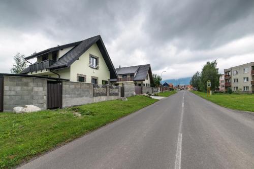 Rekreačný dom Juraj