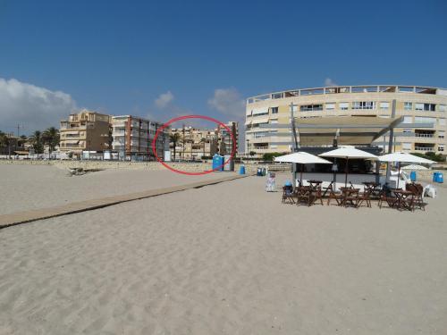 Apartamento Estrella (Playa Muchavista)