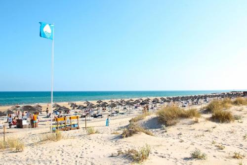 Beach Apartment in Cabanas de Tavira