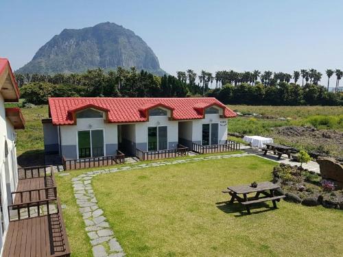 Pazziya Guesthouse