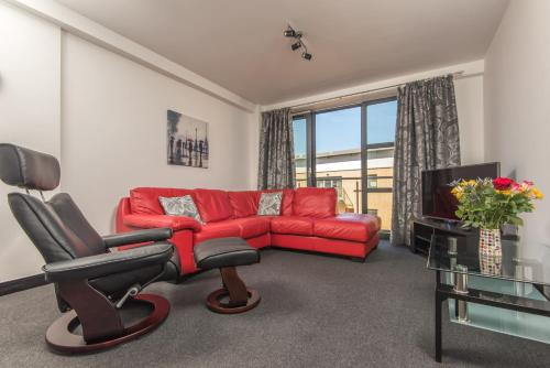 Giant Serviced Apartments Wellwood Street