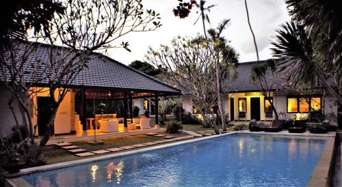 Finn's Villa Santai