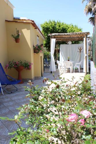 Casa Vacanze La Quercia