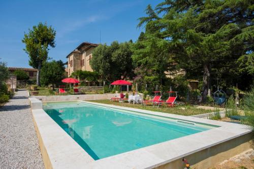 Villa Bonsi