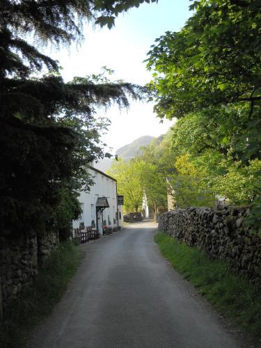 The Langstrath Country Inn