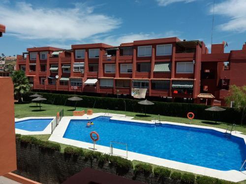 Apartamento Playa Getares