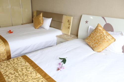 Hangzhou Yaru Hotel