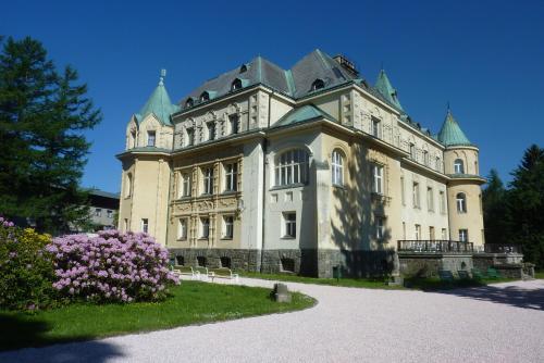 Kramářův zámek