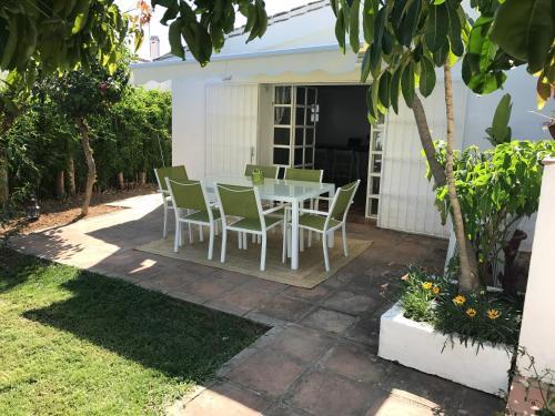 Casa a 500 m de la playa, Málaga, La Cala del Moral