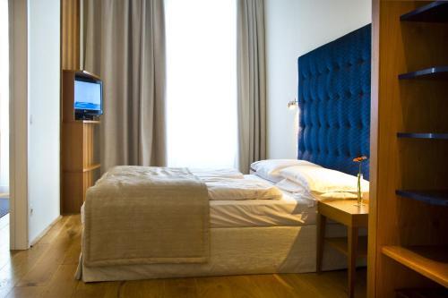 Starlight Suiten Hotel Wien Heumarkt