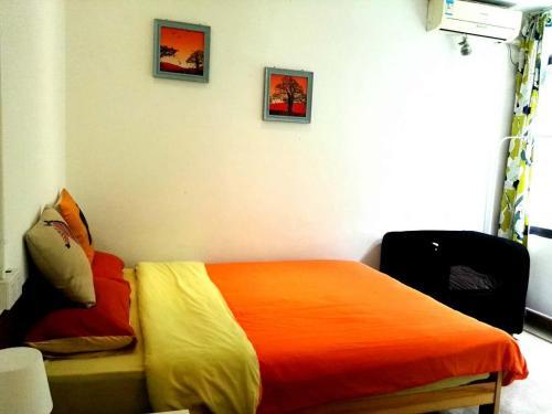 Chengdu Buttonwood Parkside Hostel