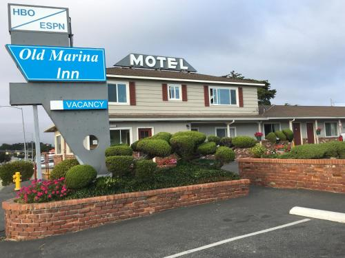 Old Marina Inn