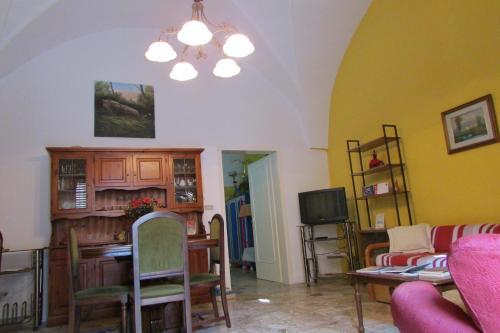 Appartamento Nonna Petronilla