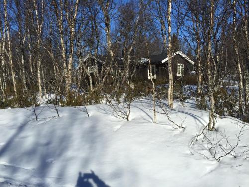 Foto hotell Finnvallstugan holiday house
