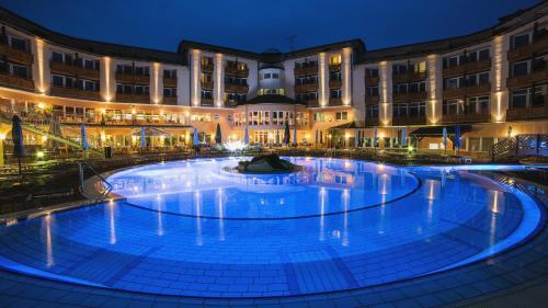 Hotel Carbona Bad Heviz