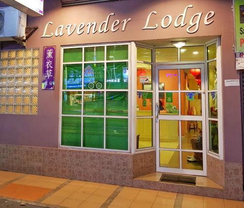 Lavender Lodge