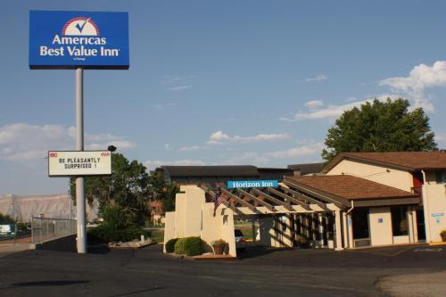 Americas Best Value Inn - Grand Junction