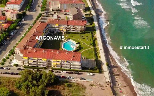 Argonavis BII 1A