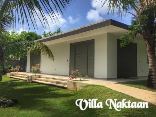 Villa Naktaan