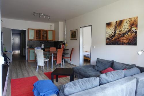 Rodinny Apartman Certovka