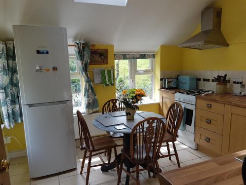 Meadlake Cottage Annexe
