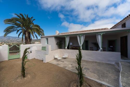 Villa Hacienda de la Guirra