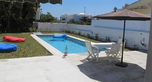 Villa Cabo Negro