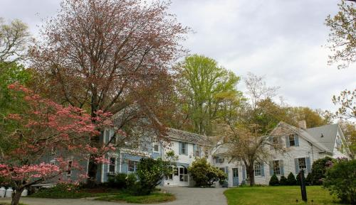 Brigadoon Bed & Breakfast, Mystic CT