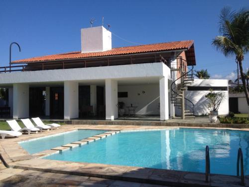 Cumbuco Carioca House