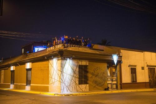 Party Hostel Cosmo Elqui