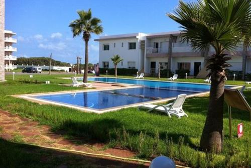 Appartement Dreamland Sidi Rahal