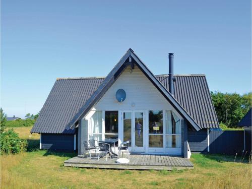 Holiday home Slettevej II