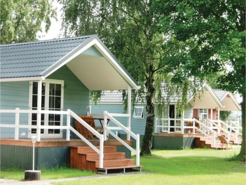 Two-Bedroom Holiday Home in Rinteln