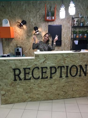 Mini-hotel/hostel Nice Kazan