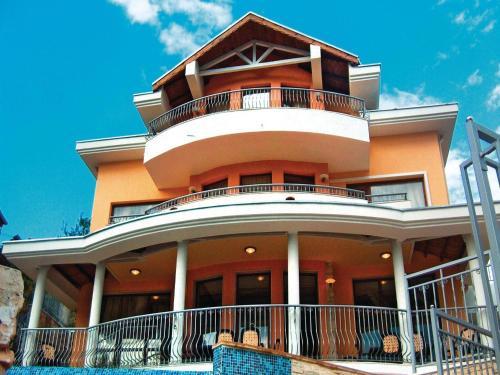 Holiday home Albena Resort