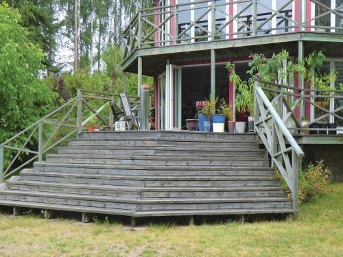 One-Bedroom Apartment in Oskarshamn