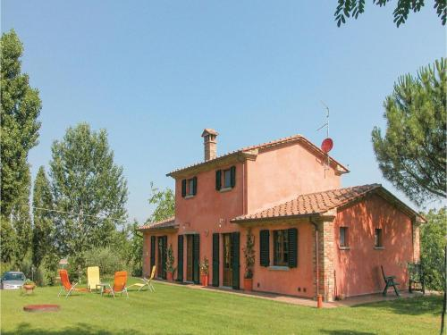 Holiday home Via del Colle