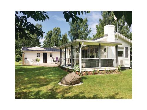 Holiday home Borgholm 32