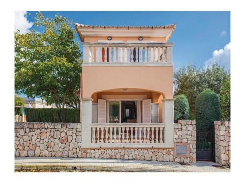 Holiday home Calle Donzella S/N E.P.