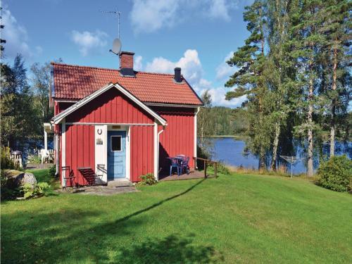 Foto hotell Holiday home Rådane Åmål