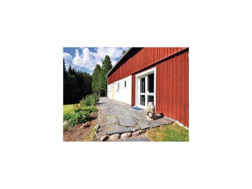 Foto hotell Holiday home Åmål 45