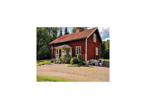 Foto hotell Holiday home Åmål 46