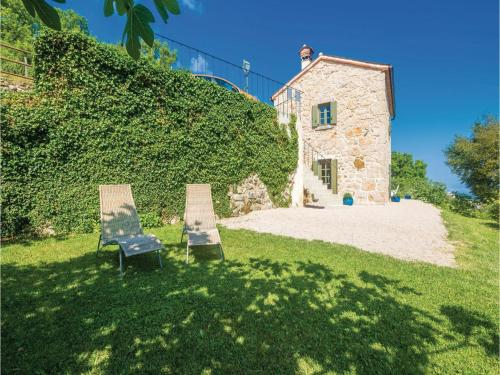 Studio Holiday Home in Dobrinj