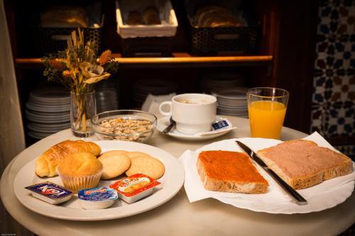 Bed & Breakfast Naranjo