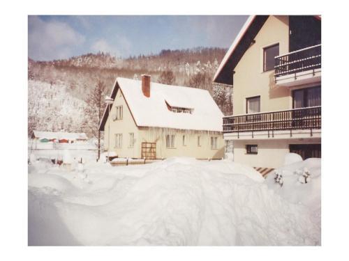 Apartment Jilemnice-Hrabacov