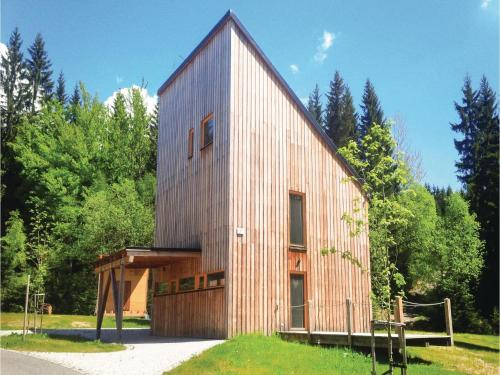 Five-Bedroom Holiday Home in Harrachov