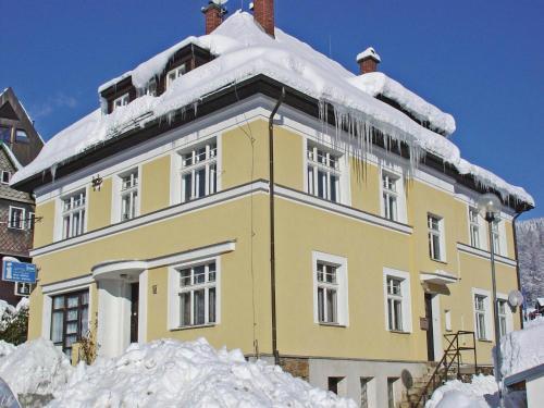 Apartment Rokytnice n/Jizerou MN-771